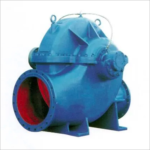 JYSN Type Single Stage Double Suction Centrifugal Pump