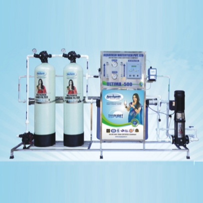 ULTIMA 500 LPH Industrial Water Purifiers