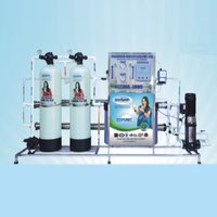 ULTIMA 1000 LPH Industrial Water Purifiers
