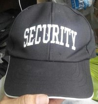 Security Guard Cap