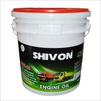 10 Ltr Truck Engine Oil
