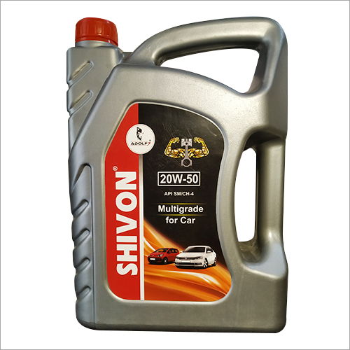 Shivon Car Engine Oil