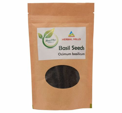 Basil Seeds - Skin & Health care product