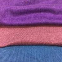 Plain Fleece Jacquard Fabric