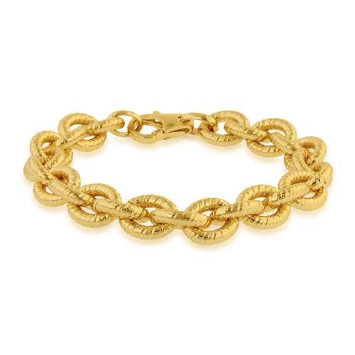 Bronze Gold Plated Jewellery