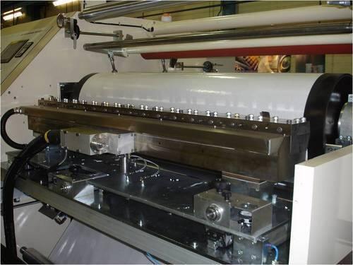 Easy Coating Machine