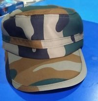 Indiam Army Nato Cap