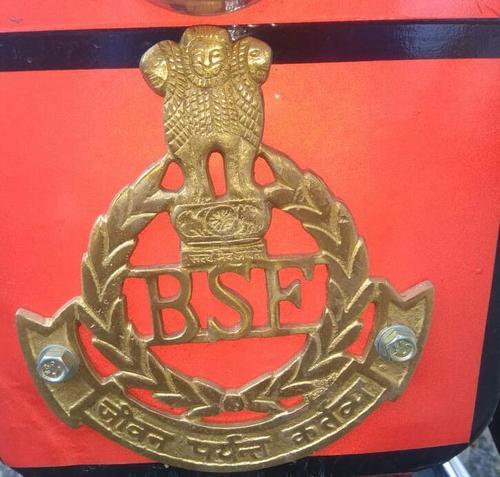 BSF Logo