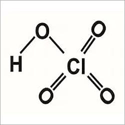 Perchloric acid, CAS Number: 7601-90-3 , 100ML