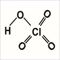Perchloric acid, CAS Number: 7601-90-3 , 100ML