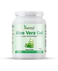 Aloe Vera Transparent Gel