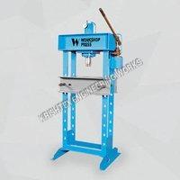 Hydraulic Hand Operating Machine