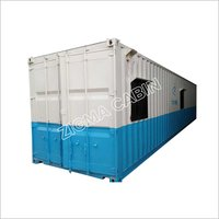 Storage Portable Container