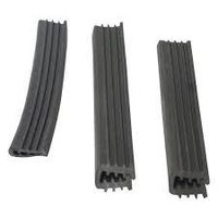 black jumbo partition rubber