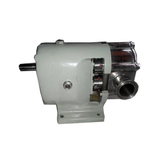 Tri Lobe Pump