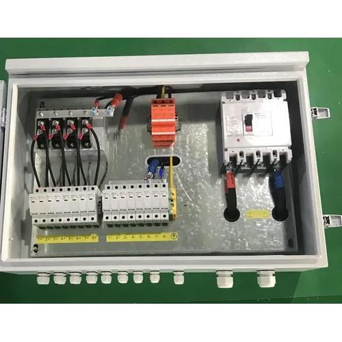 Yemen Design Solar String Dc Combiner Box
