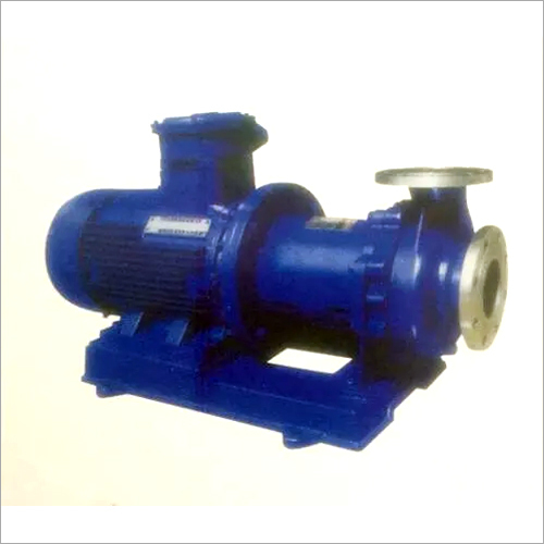 CQB Type Stainless Steel Magnetic Pump