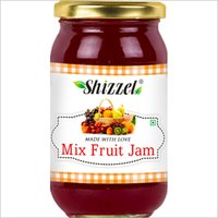 500 g Mix Fruit Jam