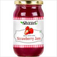 500 g Strawberry Jam