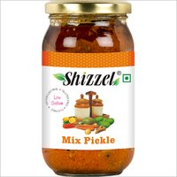 500 g Mix Pickle