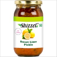500 g Sweet Lime Pickle