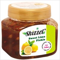 200 g Sweet Lime Pickle