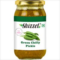 500 g Green Chilli Pickle