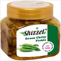 200 g Green Chilli Pickle