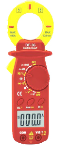 Clamp Meter DT-36