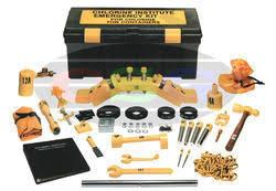 Cl2 Safety Kit