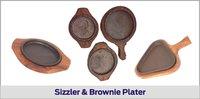 SIZZLER & BROENIE PLATER