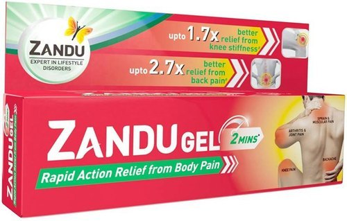 Pain Reliver Gel