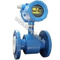 Electro Magnetic Flow Meter