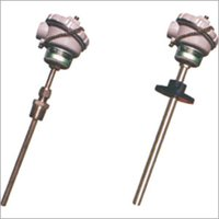 RTD Conventional Thermocouple