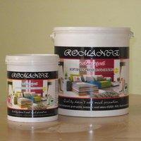 Mettalic Emulsion