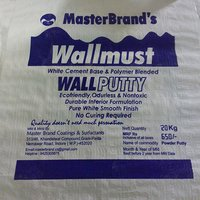 Cement Base Wall Putty
