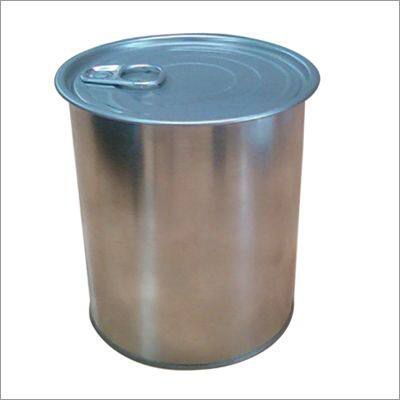 Food Tin Container