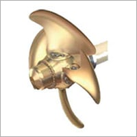 Diesel Engine Controllable Pitch And Fixed Pitch Propeller