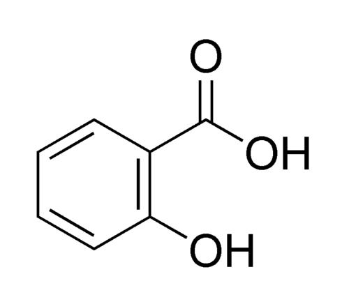 Salicylic acid, CAS Number: 69-72-7, 100g