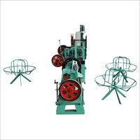 Barbed Wire Machine