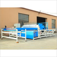 Reinforced Wire Mesh Welding Machine