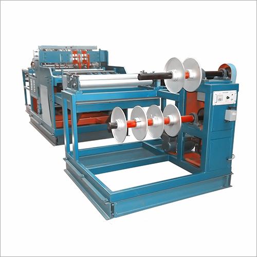 Brick Force Mesh Welding Machine