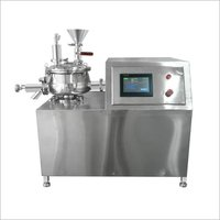 25 Ltr Rapid Mixer Granulator