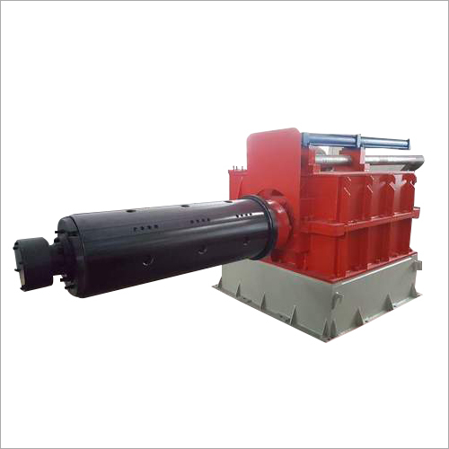 Recoiler Machine For Slitting Line
