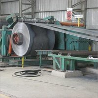 CR Slitting Machine
