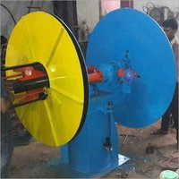 Double Side Decoiler