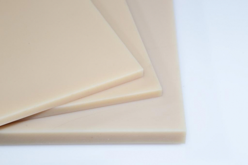 Cast Nylon Sheet