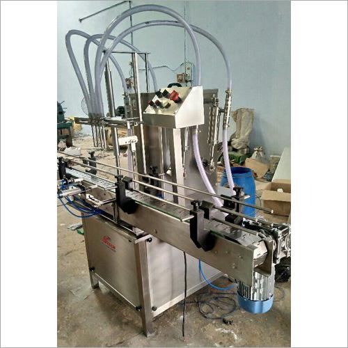 Head Liquid Machine