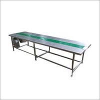 12 Ft Packing Conveyor Belt