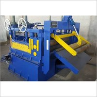 CR Cut To Length Line Machine